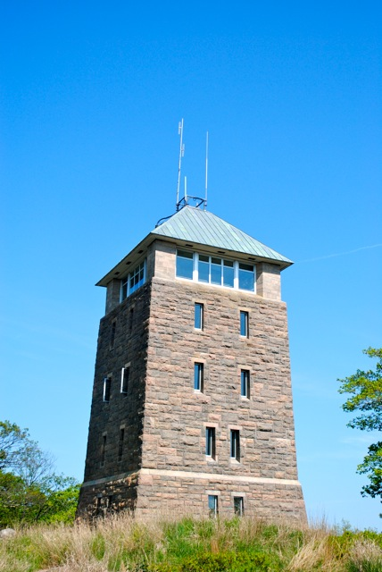 Perkins Tower