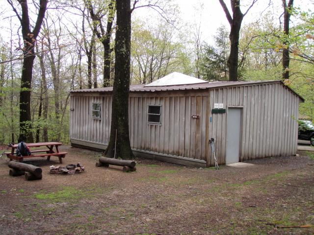 501 Shelter