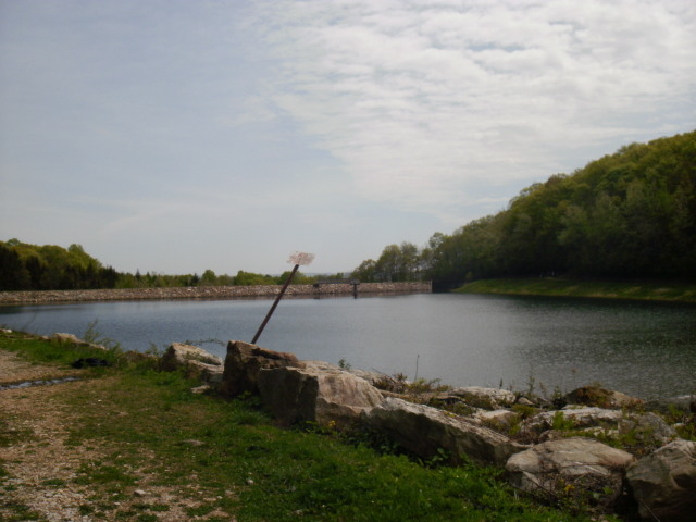 Hamburg Reservoir