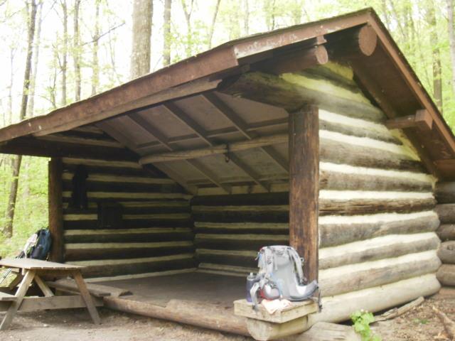 Windsor Furnace Shelter