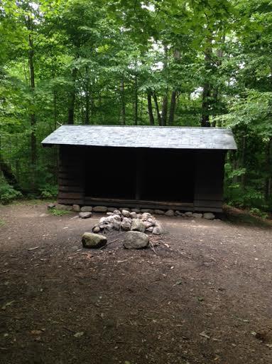 Rattle River Shelter