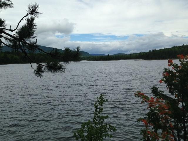 Pierce Pond